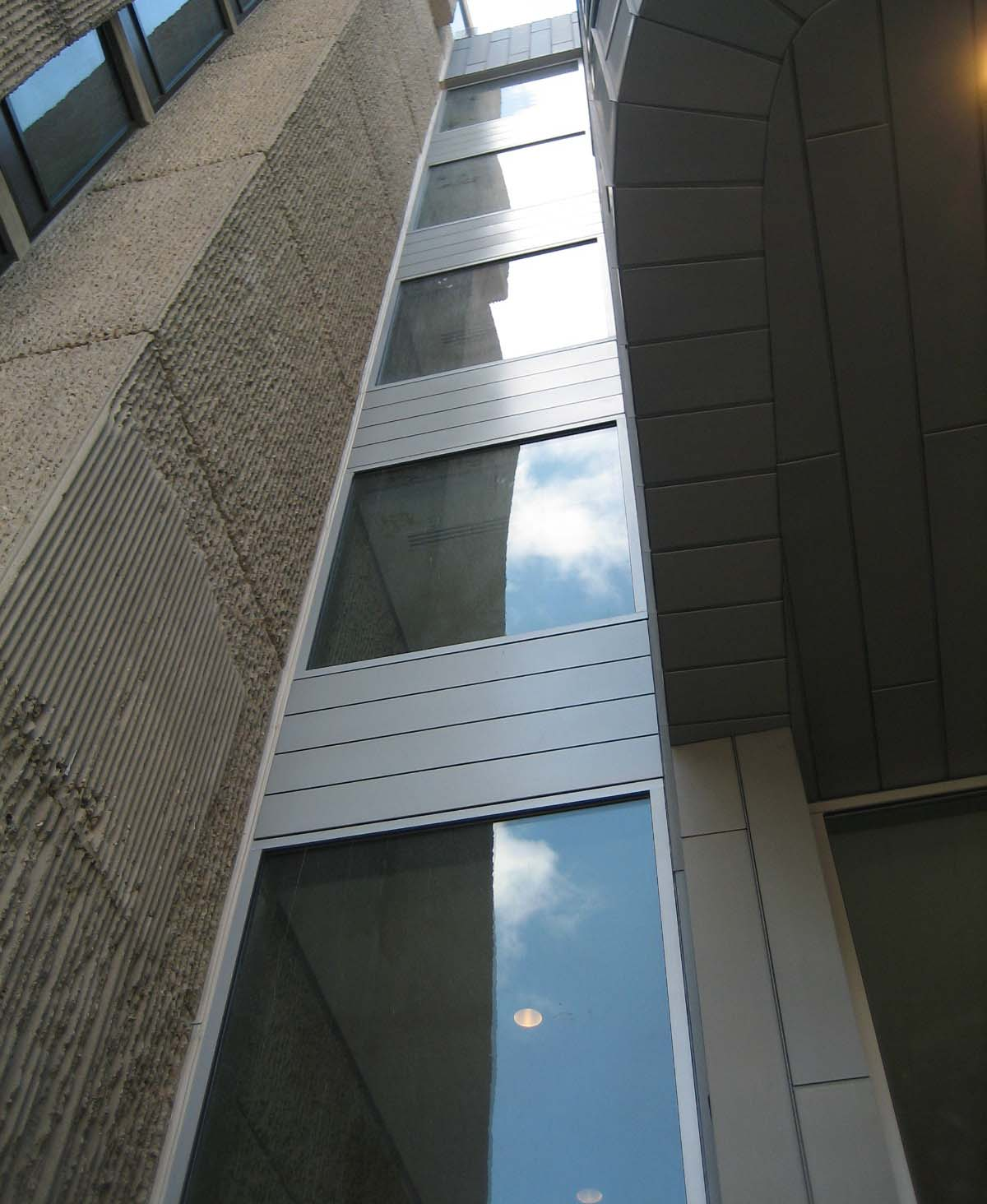 Metal Work Photos Industrial Architectural Residential: Projects By Barrett Inc.